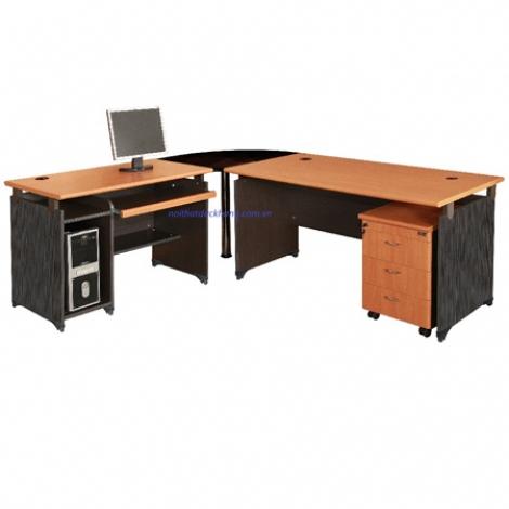 Bộ bàn giám đốc NTP2050