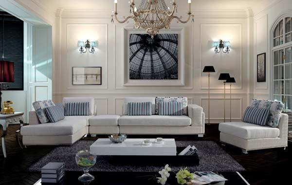 Chọn sofa văn phòng Hòa Phát cho văn phòng vuông vắn