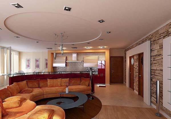 Chọn sofa văn phòng Hòa Phát cho văn phòng hình bán nguyệt