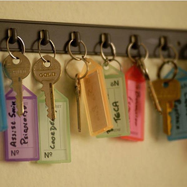Tủ treo chìa khóa Hòa Phát: Tiện dụng cho mọi nhà