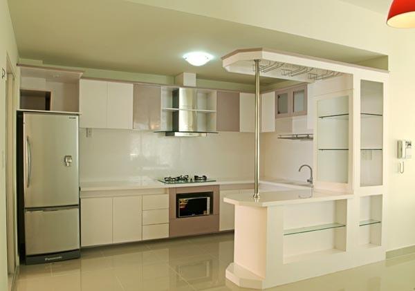 Làm thế nào để lựa chọn tủ bếp phù hợp?