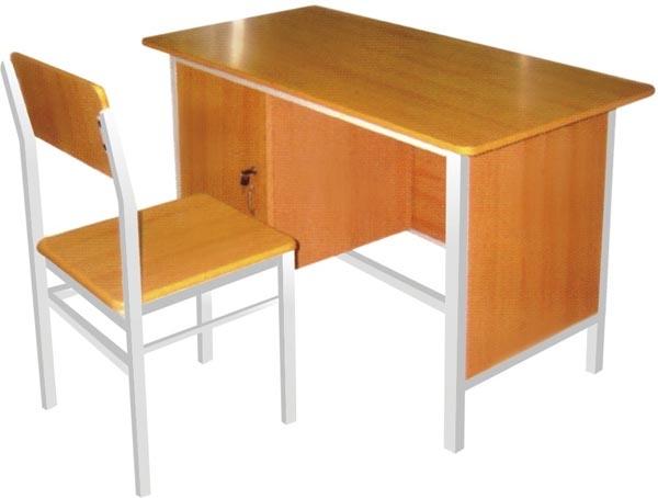 Những mẫu ghế bán trú của Hòa Phát giúp phòng học thêm tiện nghi