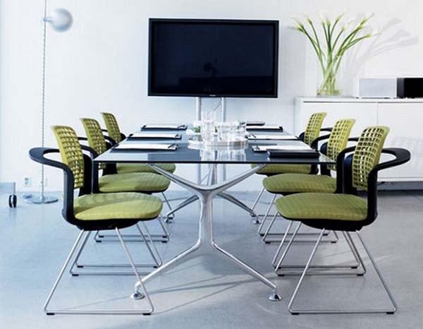 Phòng họp hiện đại, sáng tạo