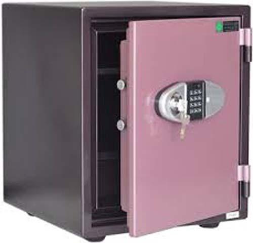 Hệ thống khóa bảo mật