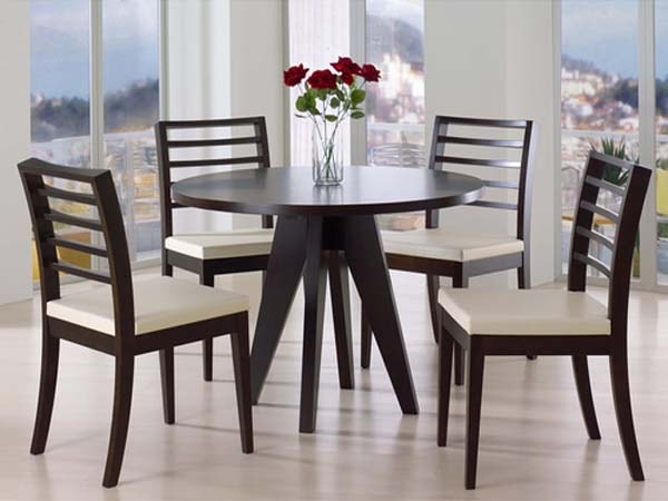 Chọn kích thước bàn ăn phù hợp