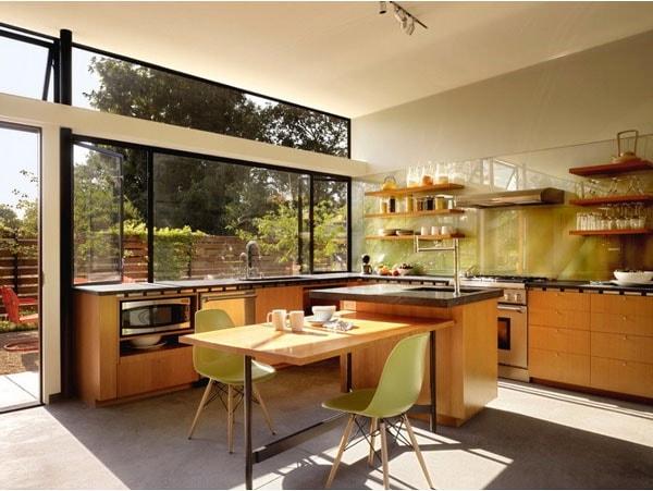Đâu sẽ là những phong cách thiết kế tủ bếp hiện đại nhất