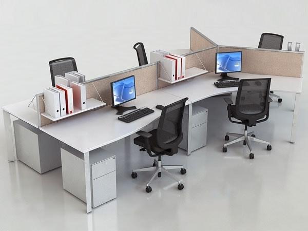 Giá bán của các dòng ghế văn phòng hiện nay