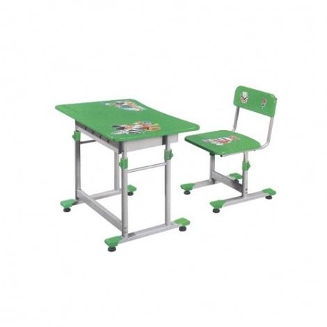 Những mẫu bàn ghế học sinh nổi bật của Hòa Phát