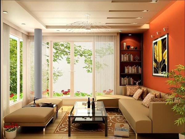 Bày sofa sai cách có thể rước tà khí vào nhà