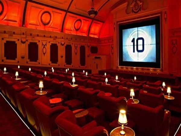 Hướng dẫn cách chọn mua ghế rạp chiếu phim theo khung ghế
