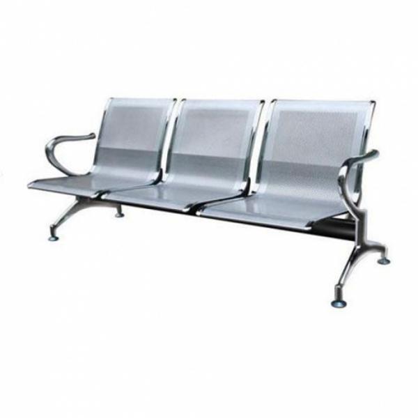Ghế làm bằng chất liệu cao cấp và có độ chắc chắn tuyệt đối
