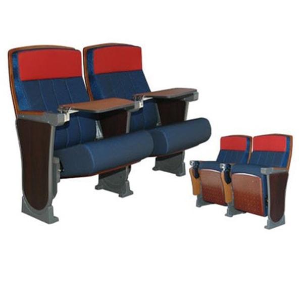 Cấu tạo của ghế hội trường Hòa Phát và các chất liệu phổ biến