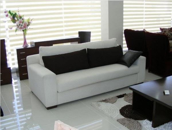 Sofa văng Đức Khang DK SFV01