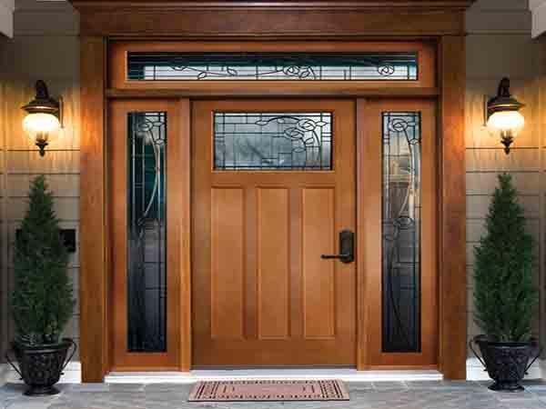 Tư vấn chọn cửa đẹp cho từng không gian