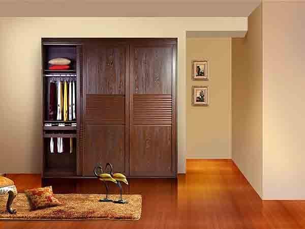 Mẹo hay sở hữu tủ quần áo bằng gỗ luôn bền đẹp