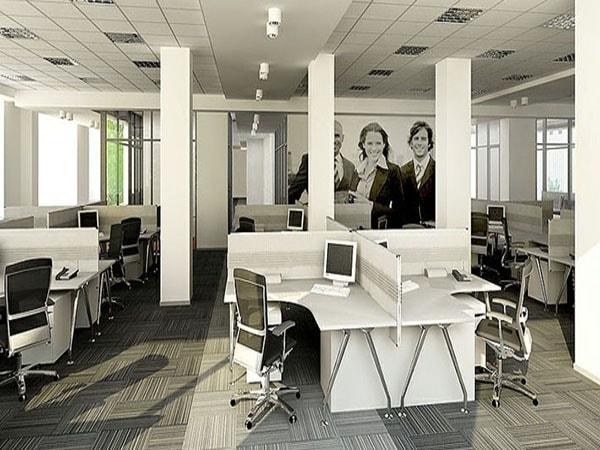Đặc điểm của 7 loại ghế xoay văn phòng phổ biến hiện nay