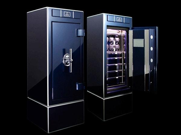Mách bạn kinh nghiệm chọn két sắt chuẩn và chất lượng