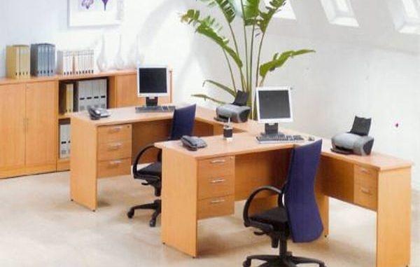 Mẹo trang trí văn phòng làm việc thêm bắt mắt và gọn gàng