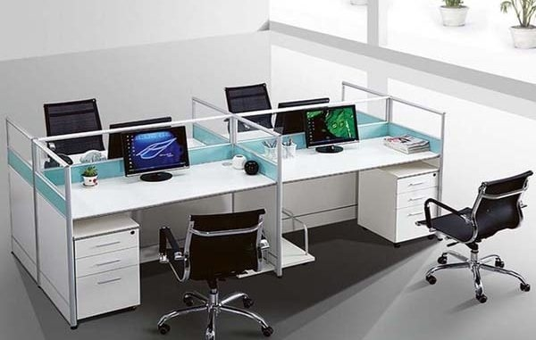 Những dòng ghế văn phòng cơ bản của nội thất Hòa Phát