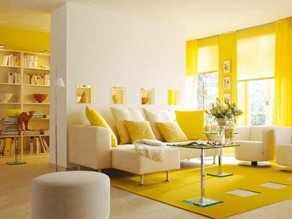 Vị trí phòng khách nào là tốt nhất?