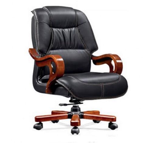 Ghế da giám đốc TQ02