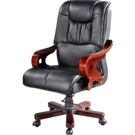 Ghế da giám đốc TQ04