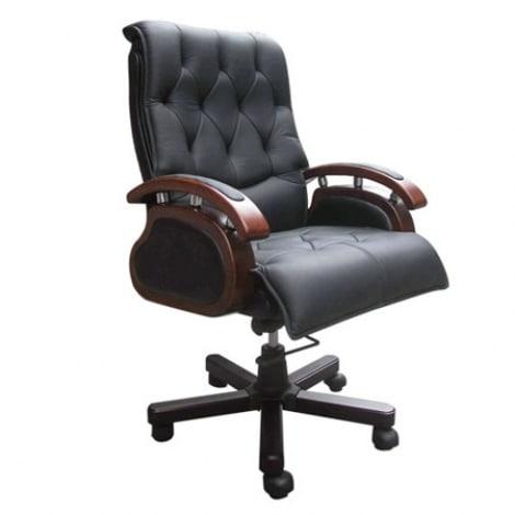 Ghế da giám đốc Hòa Phát TQ05
