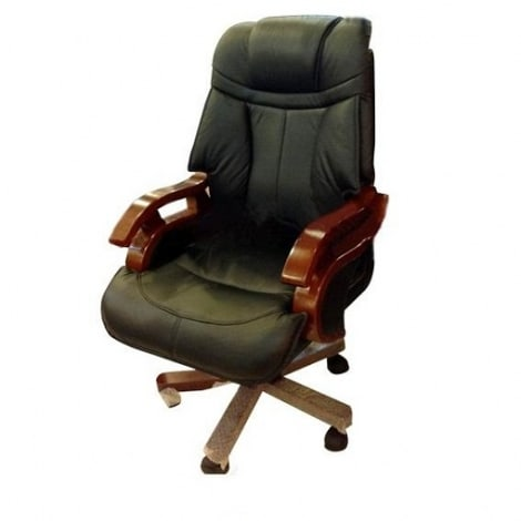 Ghế da giám đốc TQ06