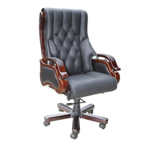 Ghế da giám đốc Hòa Phát TQ08