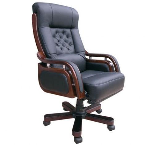 Ghế da giám đốc Hòa Phát TQ09