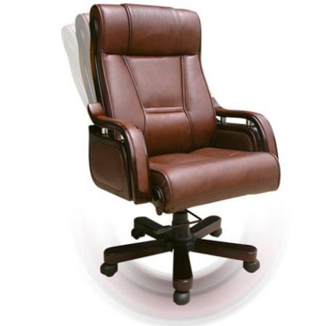 Ghế da giám đốc Hòa Phát TQ11