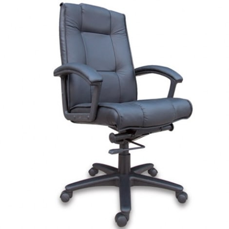Ghế da giám đốc Hòa Phát SG1020
