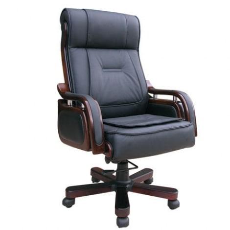 Ghế da giám đốc TQ12