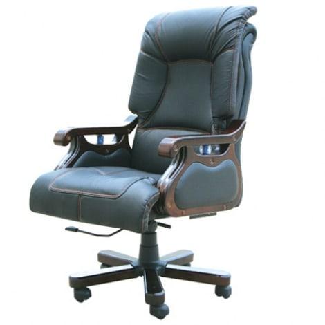 Ghế da giám đốc Hòa Phát TQ19