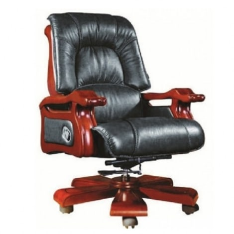 Ghế da giám đốc TQ21