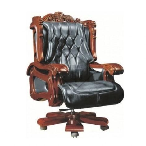Ghế da giám đốc TQ22