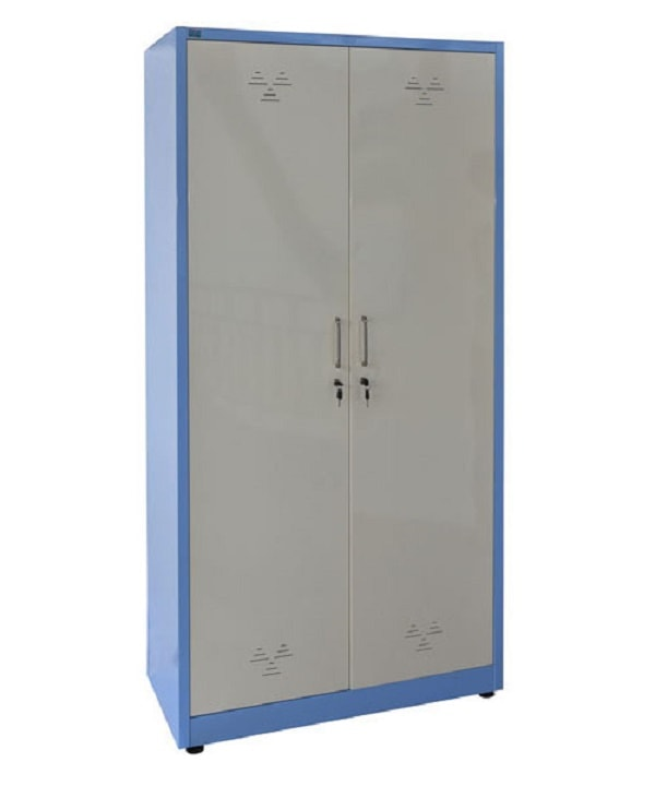 Tủ sắt quần áo TU15B1C2