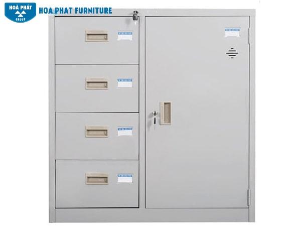Đặc điểm, cấu tạo tủ sắt Hòa Phát
