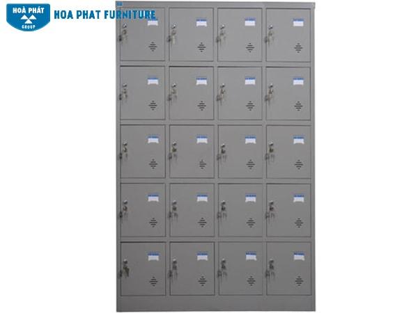 Đặc điểm tủ locker Hòa Phát TU985-4K