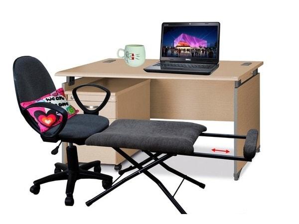 Ghế ngủ mang đến giấc ngủ trưa chất lượng cho dân văn phòng