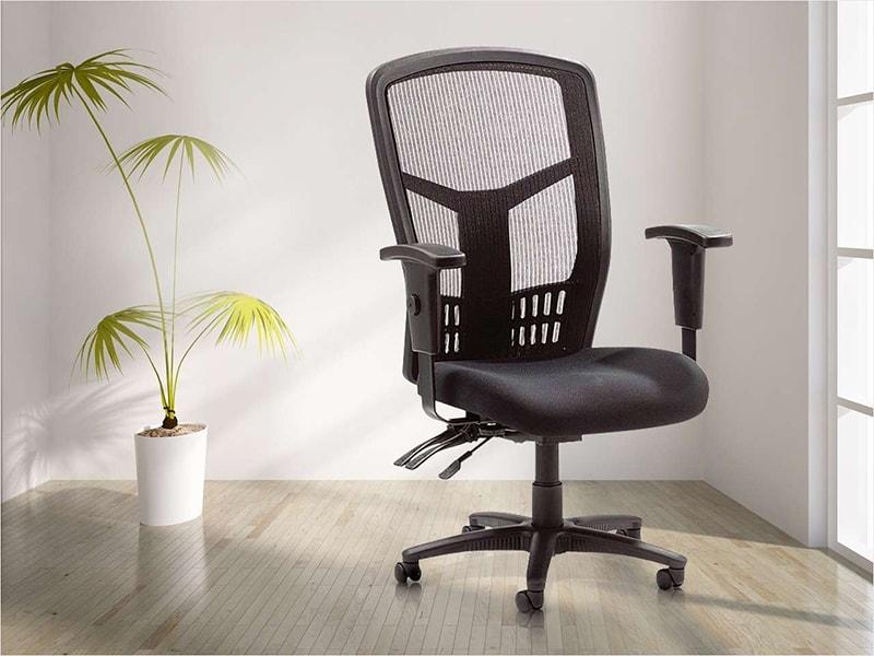 Top 5 sản phẩm ghế xoay lưới nổi bật của nội thất Hòa Phát 2
