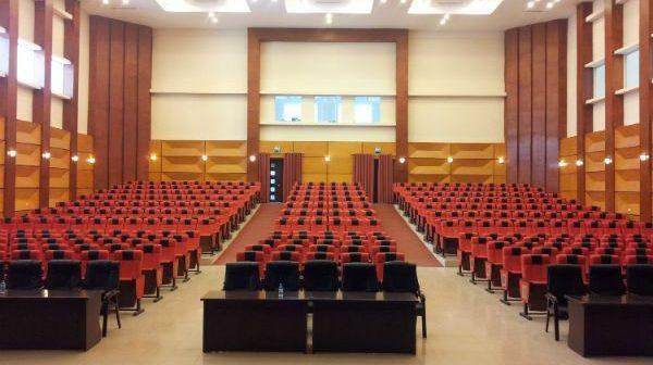 Báo giá ghế hội trường Hòa Phát: 4 mẫu ghế nổi bật đầu năm 2018