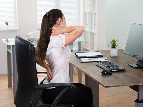 tác hại của bệnh đau vái gáy 2