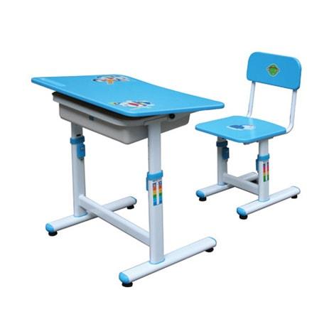 Bộ bàn ghế học sinh Hòa Phát BHS29B-2