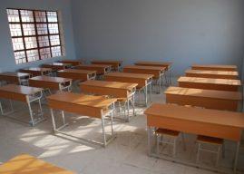 Cách lựa chọn bàn học ở trường cho học sinh tiểu học chuẩn nhất