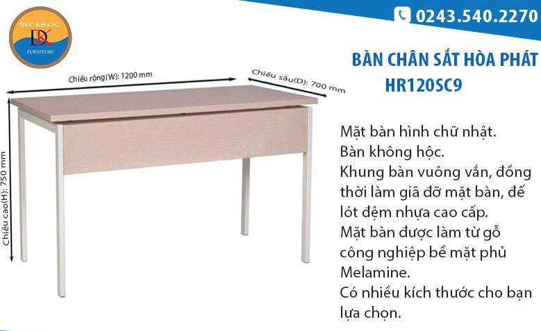Một mẫu bàn làm việc phù hợp với phong thủy phòng nhỏ hẹp