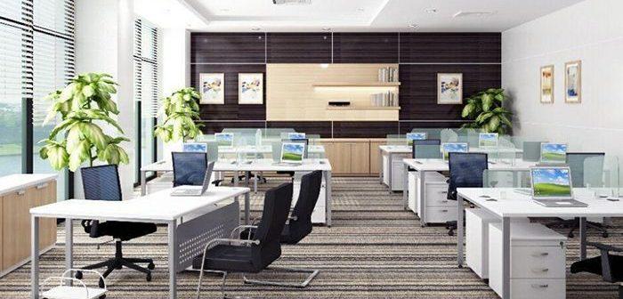 3 Cách chọn kích thước bàn làm việc nhân viên theo phong thủy