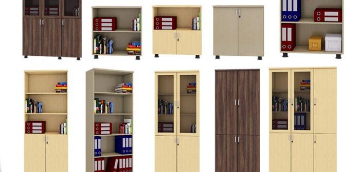 Báo giá tủ hồ sơ: 12 mẫu tủ gỗ mới nhất giá từ 600k– 3 triệu đồng