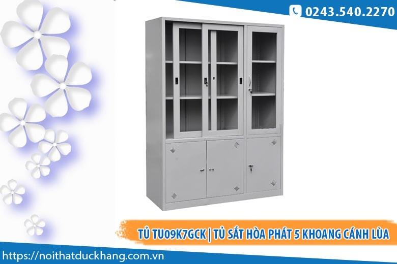 Chất liệu thiết kế tủ sắt Hòa Phát chính hãng