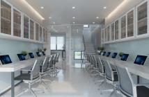 Kinh nghiệm thiết kế văn phòng 30 m2 đẹp lung linh